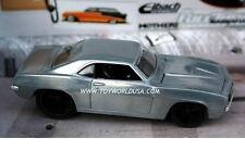 RC2 FOOSE Full Throttle Hardcore Horsepower 1969 Chevrolet Camaro Raw