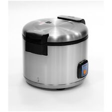More details for maestrowave mrc5l 5 litre rice cooker (boxed new)