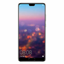 Huawei P20 EML-L29C - 128GB - Midnight Blue Smartphone