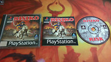 RISIKO PLAYSTATION PSX ENVÍO 24/48H COMBINED SHIPPING