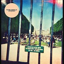 Tame Impala - Lonerism [New Vinyl LP] Holland - Import