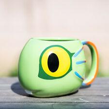 Blizzard Murloc Mug Collector 2014 VERTE | World of Warcraft | NEUF