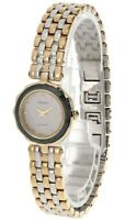 RADO Florence Quartz SS Gold Plated Two-Tone Women's Watch R48688103