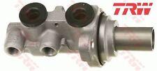 TRW Hauptbremszylinder Bremszylinder PMK163