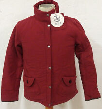 Aigle Reitjacke, FLASH, Cherry, Gr.38