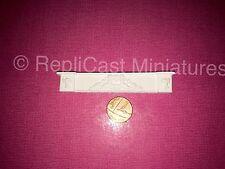 MN11a Cherub Overdoor Plaster - RepliCast Miniatures - Dolls House