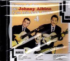 JOHNNY ALBNINO Y SU TRIO SAN JUAN-EPOCA DE ORO VOL.4-CD