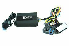 zemex Impianto vivavoce bluetooth per GOLF VW POLO MD. EOS SCIROCCO