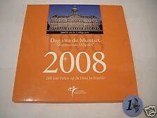 Dag van de Muntset 2008