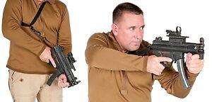 MP5K Tactical Sling Single, MP5, MP5K, Sling