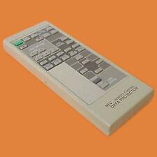 NEC DATA PROJECTOR REMOTE CONTROL RU-1220S DP-1200S