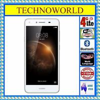 "UNLOCKED HUAWEI Y6+4G WIFI+USE TELSTRA/ALDI/BOOST/LYCA/OPTUS/VODAFONE+5"" ANDROID"