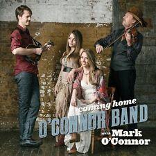 O'Connor Band, Mark O'Connor - Coming Home [New CD]