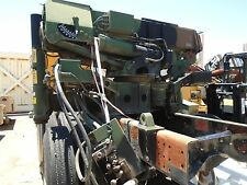 GROVE MOD MK15A1 year 2004 Boom Crane ( Military Surplus )(COMPLETE)
