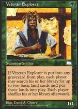 Portuguese Veteran Explorer ~ Near Mint Weatherlight Foreign UltimateMTG Magic G