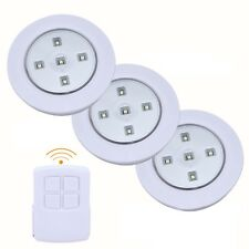 23PC LED SMD Light  Battery Operated With Remote Control Under Kitchen Cabinet