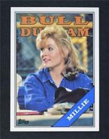 2016 Topps Archives Bull Durham #BDM Millie - NM-MT