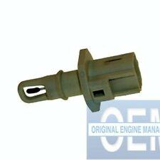 Original Engine Management ATS17 Air Charged Temperature Sensor