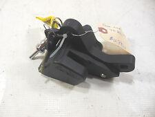 RoadLok Disk Brake Rotor Lock for Harley Davidson P/N 370-803 MJ   #U3826
