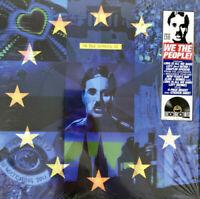 """U2 THE EUROPA EP VINILE EP 12"""" RSD 2019 NUOVO SIGILLATO"""