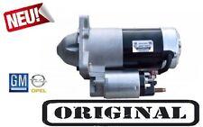 AVVIATORE STARTER OPEL ASTRA H 1.9 CDTI/55353857/WE/m001t30072/62 02 074