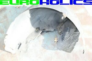 MERCEDES W211 E550 03-09 Left Driver Rear Inner Fender Liner 2116901730