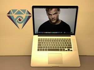 MACBOOK PRO RETINA 15 INCH APPLE LAPTOP | CORE I7 2.8GHZ | 2015-2020 | 1TB SSD!