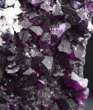 Rare Kammererite 60,3 grammes - Clinochlore - lustrous crystal cluster - Turquie