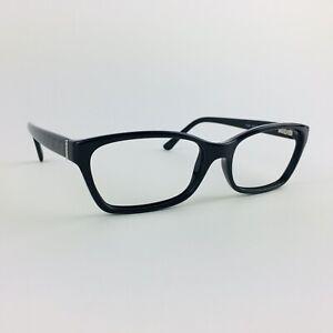 FENDI eyeglasses BLACK CATS EYE glasses frame MOD: F939 001