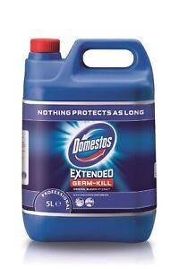 Domestos Prof. Original 5 l (Hygienereiniger)