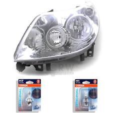 Scheinwerfer links FIAT DUCATO (250/251) Bj. 07/06-12/10 H7/H1 mit Motor 1344587
