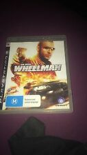 Need for Speed: The Run (Sony PlayStation 3, 2011)