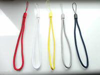 Wrist Strap for Camera /Mobile Phone /MP3 or Any Similar Item /Choice of colours