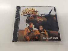 MAD CADDIE DUCK AND COVER CD 1998