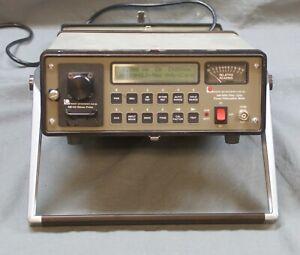 Laser Precision AM-4000 Meter  (R24)