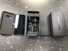 """Samsung Galaxy Note 9 512GB 8GB Dual SIM N960FD 6.4"""" 4G Factory Unlocked Black"""