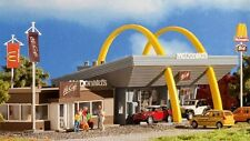 Vollmer 47766 Mc Donald's mit Cafe