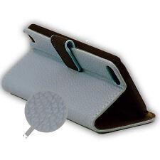 Tasche iPod TOUCH 5 Schale  Tasche Hülle Etui Schutz Touch5 Pod blau