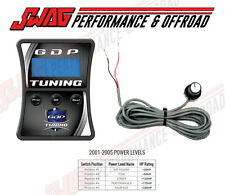 GORILLA DIESEL PERFORMANCE TUNER WITH 5 POSITION SWITCH FOR LB7 6.6L DURAMAX