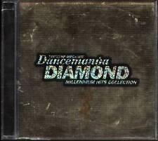 Dancemania BEST HIT ALBUM - Japan 2 CD Janet UB40 JS16