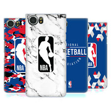 Oficial NBA 2018/19 Logoman Funda Rígida Posterior Para Teléfonos BLACKBERRY