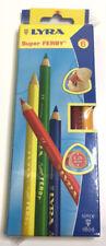Lyra Super FERBY Set 6 Coloured Pencils