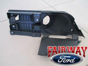 15 thru 19 Transit Van OEM Ford Fuel GAS Filler Door Housing Pocket w/ Hinge NEW
