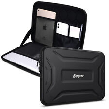 13-13.3 inches in Laptop Bag Full Protective Pad Computer Hard EVA Case Sleeve