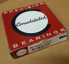 Consolidated Precision Bearing NU-1013 M P/5 New In Box
