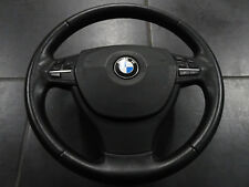 BMW 7er F01 F02 F04 Lenkrad Multifunktionslenkrad Leder Lederlenkrad Airbag
