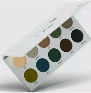 Morphe X Jaclyn Hill Eyeshadow Palette. Dark Magic. BOXED. Matte/Shimmer.
