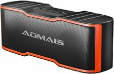 AOMAIS Sport II Mini Portable Wireless Bluetooth Speaker HD Sound Enhanced Base
