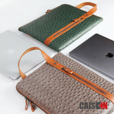 Laptop Sleeve Case Cover Carry Bag For MacBook Pro Touch ID MacBook Air 12'' 13