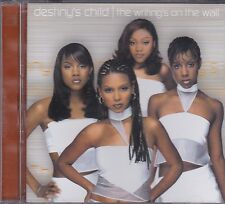 DESTINY'S CHILD - THE WRITING'S ON THE WALL - CD